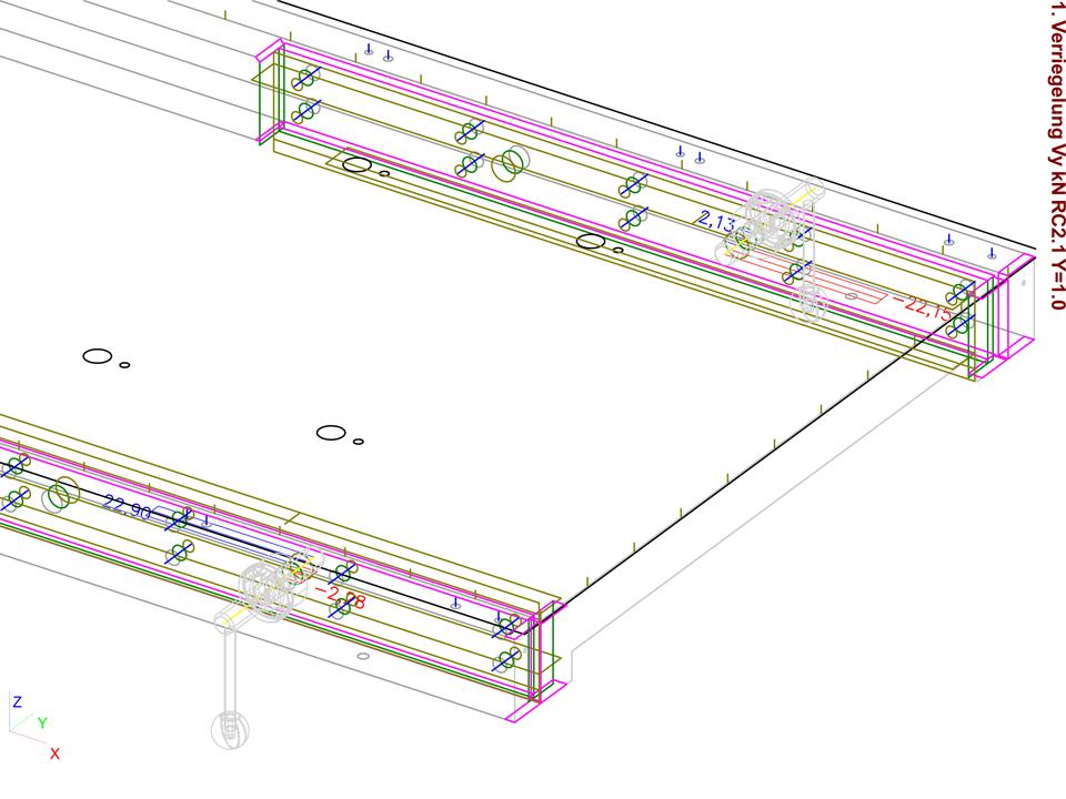 Fa evobus mannheim hubtisch 2010 details statik ryklin for Maschinenbau statik